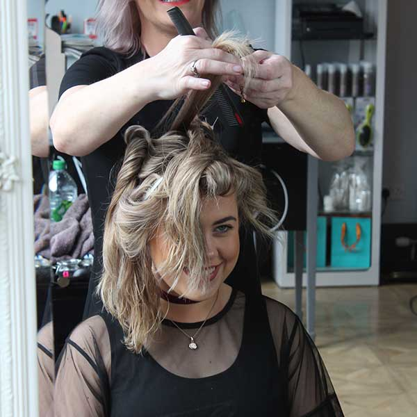 Hair and Beauty Salon Glasgow
